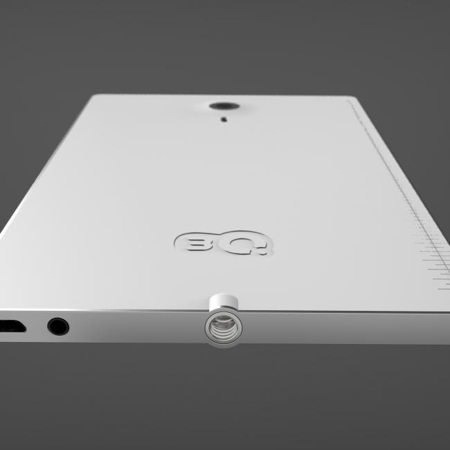 8″ PRO tablet, 3Q