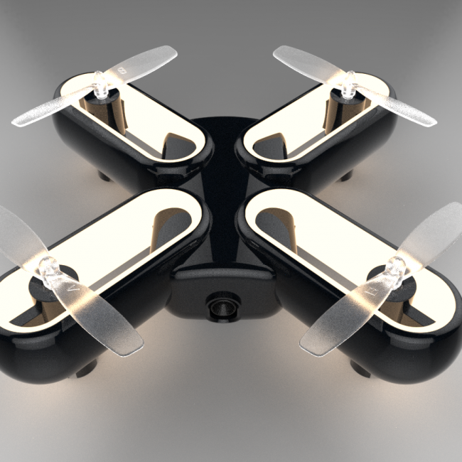 Light Show Camera Drone, B / PROPEL